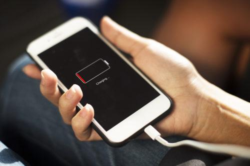 préserver batterie iphone