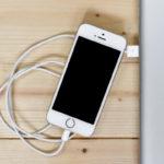 Mon iPhone ne charge plus - Que faire ?