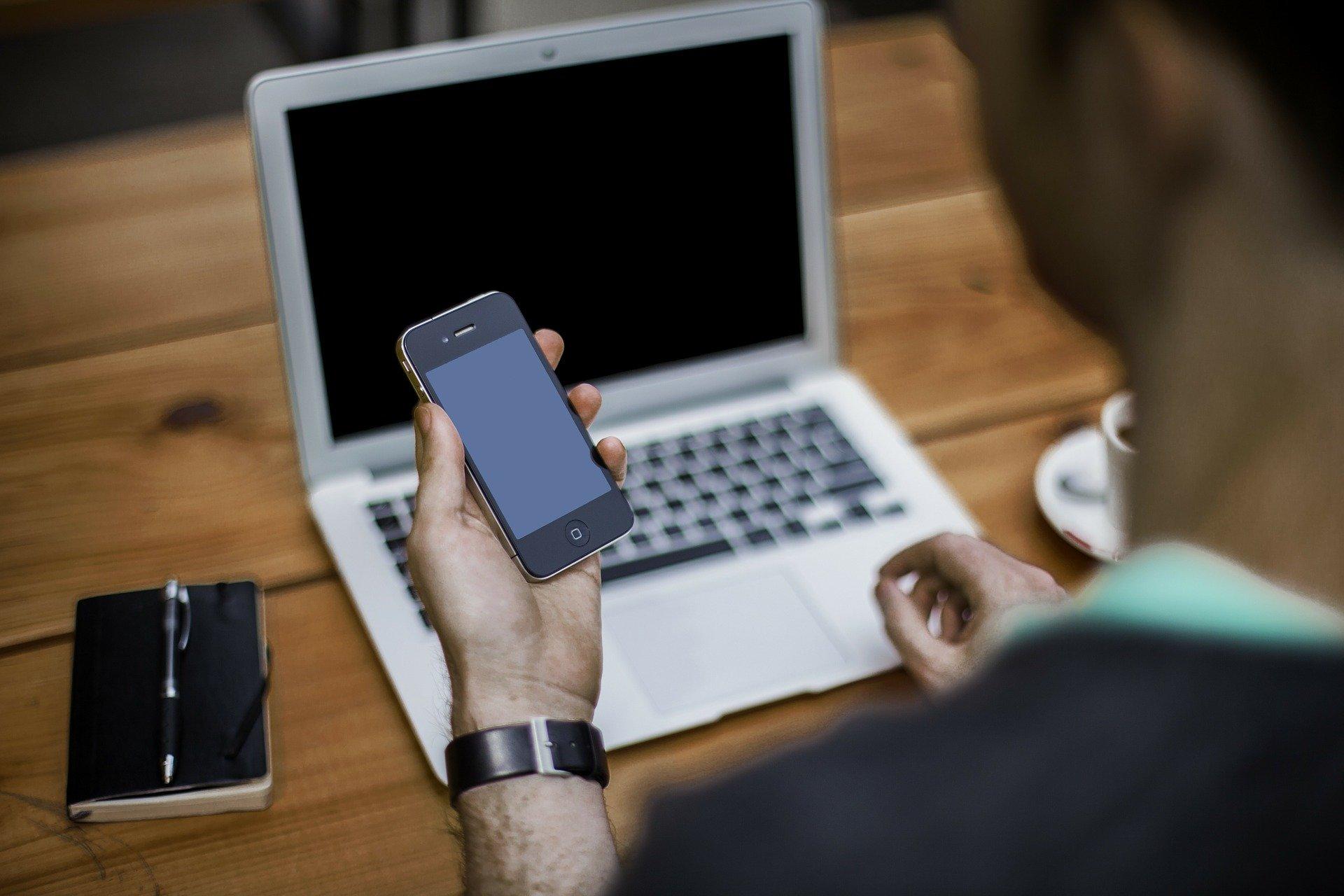 exporter SMS iPhone vers Mac/PC