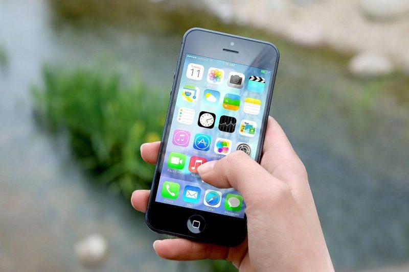 Personnaliser widgets iOS 14