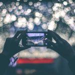 5 Réglages à maîtriser pour de meilleures photos : Smartphone