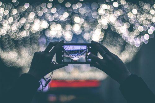 Réglages pour de meilleures photos sur smartphone