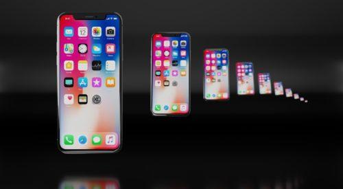iOS15 compatible avec certains modèles