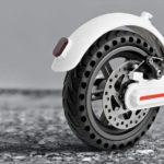 Quel pneu choisir pour une trottinette électrique xiaomi ?