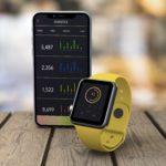Quelle est la meilleure montre smartphone en 2021 ?
